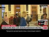 Новый пресс-секретарь Госдепа vs Мария Захарова