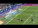 Леванте UD - Валенсия CF, 0-1, спасение Рауля Фернандеса