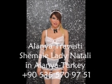 Alanya Travesti Natali Resim-Kolaj Video-Film 0 535 5709751