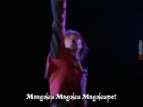 [dragonfox] Mahou Sentai Magiranger - 18 (RUSUB)