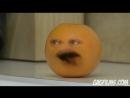 Эй яблоко! Русский перевод