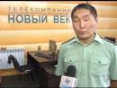 Тыва Медээлер -Судебные приставы Тувы арестовали два вертолёта Ми-8