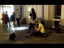 09.08.2017, канал Грибоедова, 2 видео