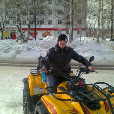 Николай Слабодчиков