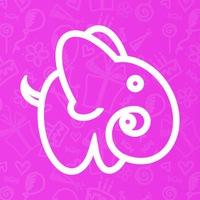 Логотип Детские праздники в Самаре/ Аниматоры