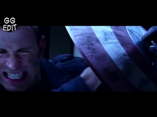 Капитан Америка Зимний Солдат / Captain America Winter Soldier | Captain America: Winter Soldier / Капитан Америка: Другая в