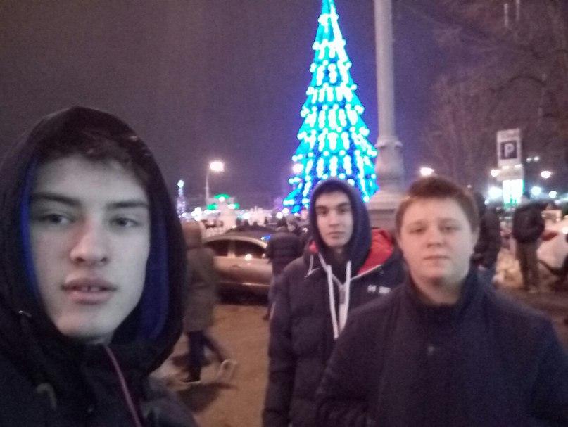 Дима Швыдченко | Харьков