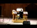 07 - А. Вивальди - И.С.Бах Концерт ре минор для органа, BWV 596.