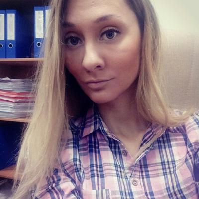 Юлия Брятова