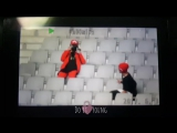 [fancam] 170603 Taeyong & Doyoung (NCT) @ Dream Concert 2017