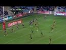 New Zealand - Australia 05.11.16 - Rugby