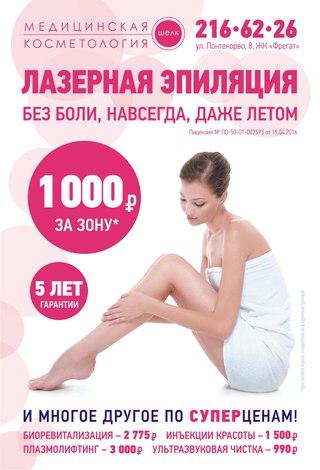 Дубна лазерная косметология