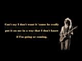 Santana ft. Jennifer Lopez &ampamp Baby Bash - This Boy's Fire (lyrics)