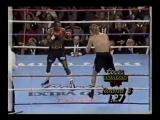 Sugar Ray Leonard vs. Donny Lalonde (closed circuit broadcast)