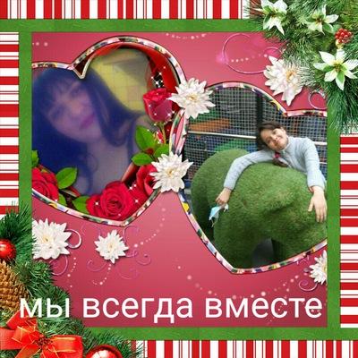 Наталья Дричак