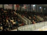 Коротко о том как я смотрел хоккей