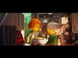 The Lego Ninjago Movie - на русском ( 2 трейлер)
