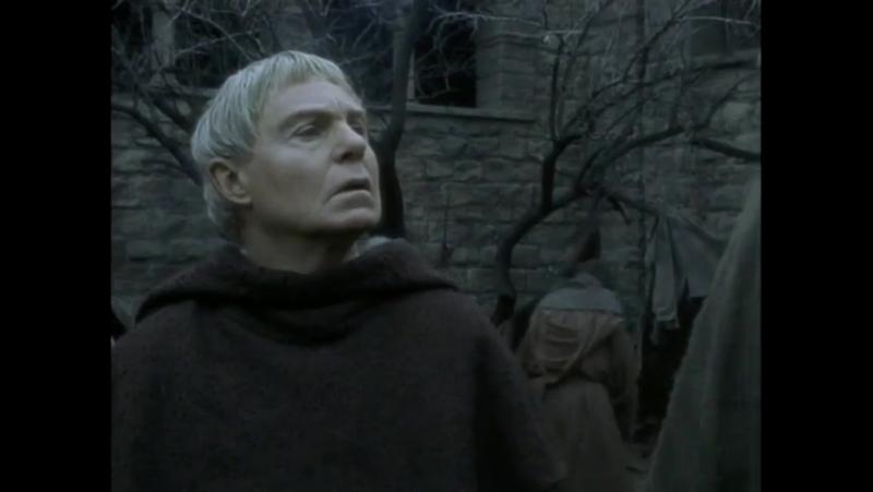 Брат Кадфаэль - Роковой обет сезон 4 серия 3