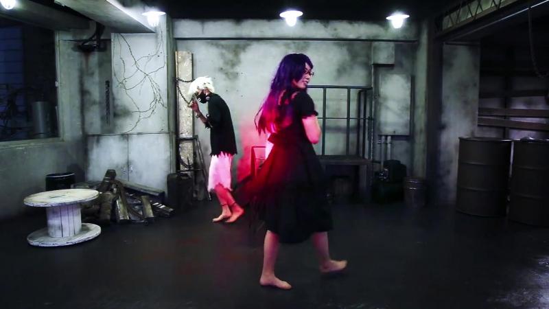 Tokyo Ghoul 東京喰種-トーキョーグール - Unravel 「GMP」 (Danced it) - [www.getlinkyoutube.com]
