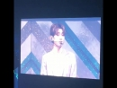 170701 @ Finally Concert Produce101 Season2 Fancam Donghyun's Talking (Day2)