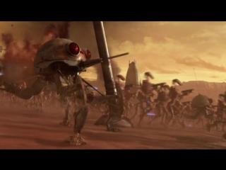 Звездные Войны: Эпизод 2 - Атака Клонов | Star Wars: Episode II - Attack of the Clones (2002) Официальный Трейлер