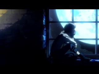 Atsushi Nakajima – SHOUNEN YO GEKKA O HASHIRE (rus sub)