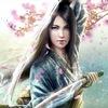 Япония, ниндзя, школа единоборств для девушек