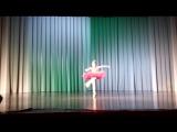 Вариация Феи Смелости из балета