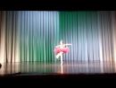 Вариация Феи Смелости из балета Спящая красавица