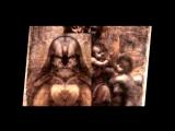 067.2 Яхве-Иегова-Саваоф - Рептилоид - Инопланетянин