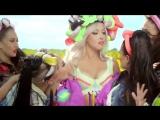 Оля Полякова - Первое лето без Него - YouTube