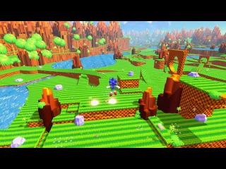 Sonic Utopia Reveal Trailer