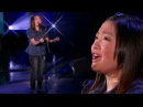 Charice — My Heart Will Go On, on Oprah