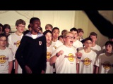 Vienna Boys Choir Rendition of Pharrell's