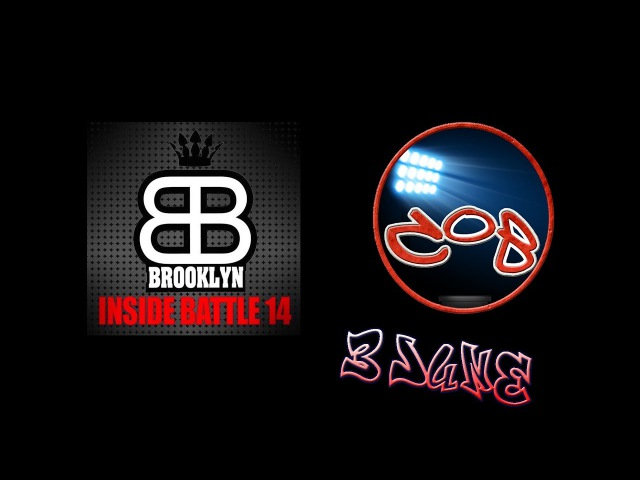 Hip hop Кирилл win vs Гелис vs Дракоша Brooklyn inside battle 14