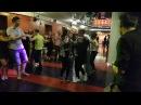 Alexander Alina social dance @ Belarusian Salsa Festival 2016
