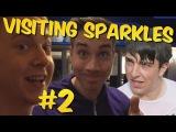 VISITING SPARKLES w Mojo #2