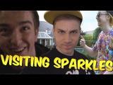 VISITING SPARKLES w Mojo #1