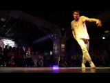 BREAK-DANCE l FINAL l MDS V