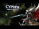 The Gathering Storm: Cypher