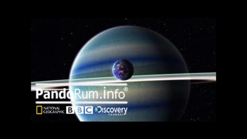 Nova: Поиск жизни за пределами Земли (1 часть)
