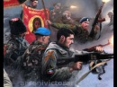 Поют дети Донецка Завтра будет Новый день картина Оборона Славянска