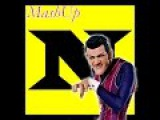 We are Number One, but Vocal replaced with the Nexus Theme 12 Stones-
