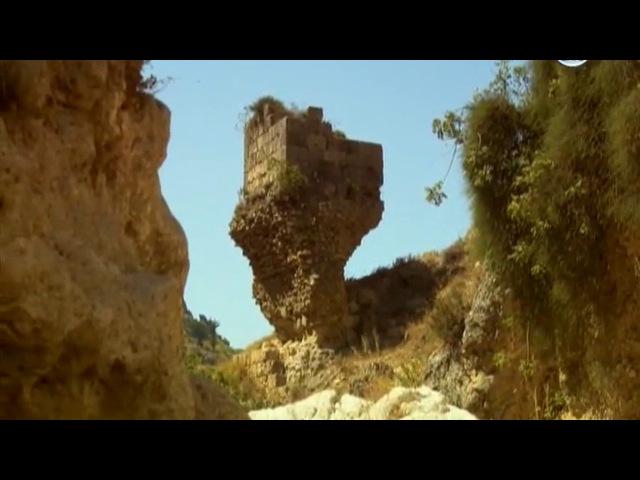 BBC Крестовые походы 1 Священная война (2012)