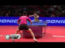 2015 World Cup MS-SF Jun Mizutani - Fan Zhendong (full match|short form in HD)