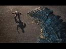 Робоцып Джейсон против Годзилы девочка со спичками и взрывная жвачка