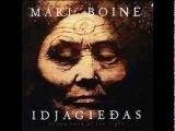 06. Mari Boine - Davvi B