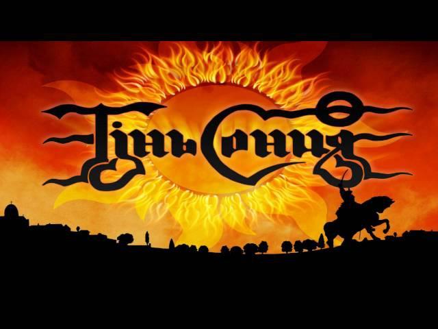 Тінь Сонця (Tin' Sontsya) - Громом і вогнем (Gromom i vognem)