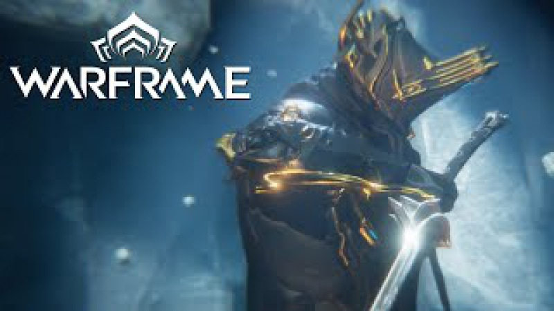 Warframe - The Sacrifice Teaser Trailer