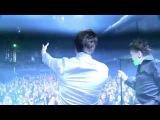 Глеб Самойлоff &amp The MATRIXX &amp Вася Обломов  Жить всегда (Москва, 08.03.2013)